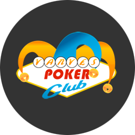 Logo du Vanves Poker Club